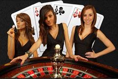 Casino Vrai Croupier