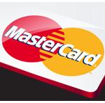 Déposer par carte MasterCard