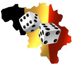 casinos acceptant les Belges