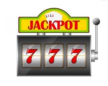 Gagner Jackpot Slots