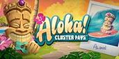 Aloha ! Cluster Pays